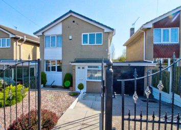 3 bed link-detached house for sale in Arundell Drive, Barnsley S71