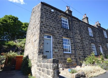 Thumbnail 3 bed terraced house for sale in Craggwood Road, Horsforth, Leeds, West Yorkshire