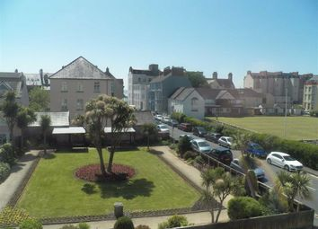 Thumbnail 2 bedroom flat for sale in Barrington House, Southcliff Gardens, Tenby