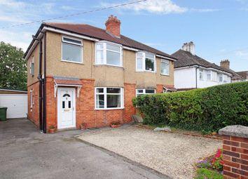 Silver Street Lane, Trowbridge, Wiltshire BA14. 3 bed semi-detached house for sale