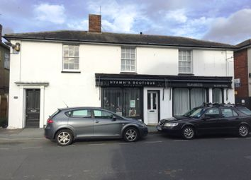 Thumbnail 1 bed flat for sale in High Street, Brightlingsea