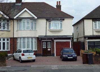 Thumbnail 1 bedroom flat to rent in Upney Lane, Barking