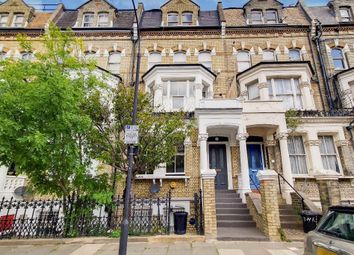 Thumbnail 2 bed flat for sale in Gwendwr Road, West Kensington, London