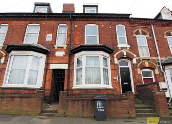 Thumbnail 5 bed flat for sale in Birchfield Road, Aston, Birmingam