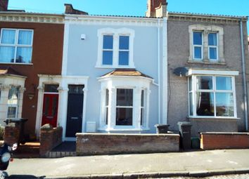 Thumbnail 3 bed property for sale in 4 Dunkerry Road, Windmill Hill, Bristol, Avon