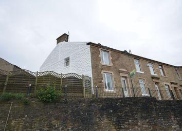 Thumbnail 4 bed end terrace house for sale in Wellington Street, Accrington
