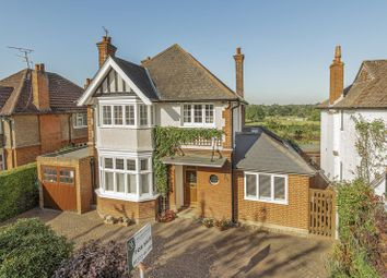 4 bed detached house for sale in Gordon Road, Claygate, Esher KT10
