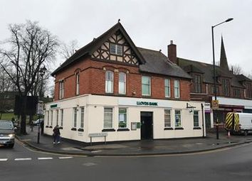 Thumbnail Retail premises for sale in 301 Pershore Road South/100 The Green, Kings Norton, Birmingham