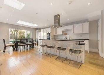 Thumbnail 4 bed terraced house to rent in Engadine Street, London