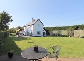Bridstow, Ross-On-Wye HR9. 4 bed detached house for sale