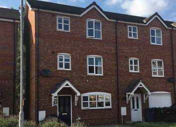 Thumbnail 4 bed town house for sale in Merchant Croft, Barnsley