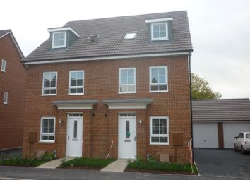 Thumbnail 4 bed property to rent in Piccadilly Close, Mansfield Woodhouse, Mansfield