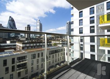 Thumbnail 2 bed flat to rent in Kensington Apartments, 11 Commercial Street, London