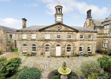 Thumbnail 3 bed mews house for sale in Moor Park, Beckwithshaw, Harrogate