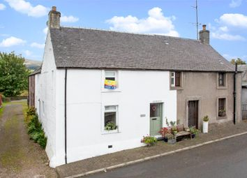 Thumbnail 3 bed semi-detached house for sale in Stirling Street, Blackford, Auchterarder