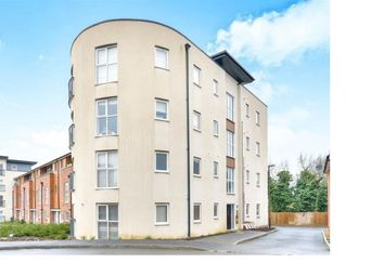 Thumbnail 2 bed flat to rent in Bowling Green Close, Bletchley, Milton Keynes