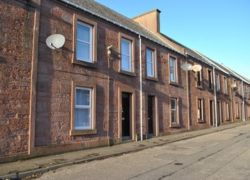 Thumbnail 2 bed terraced house to rent in Howard Street, Arbroath