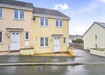 Thumbnail 3 bed end terrace house for sale in Plymouth, Devon