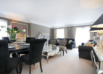 Thumbnail 3 bed flat to rent in Fitzjohn's Avenue, London