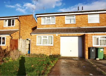 Thumbnail 3 bed semi-detached house for sale in Druids Oak, Quedgeley, Gloucester
