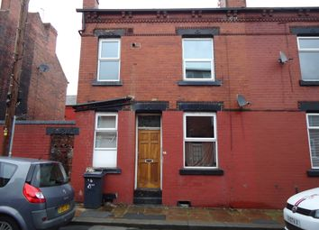 Thumbnail End terrace house for sale in Recreation Terrace, Holbeck