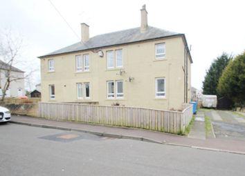 Thumbnail 2 bedroom flat for sale in 15, School Terrace, Tillicoultry FK136Jx
