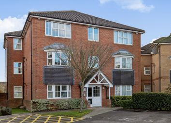 Thumbnail 2 bed flat for sale in Saxon Court, Bryony Drive, Park Farm