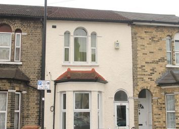 Thumbnail Room to rent in Granville Road, Walthamstow, London