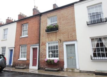 Thumbnail 3 bed terraced house for sale in York Place, Off Britannia Square, Worcester