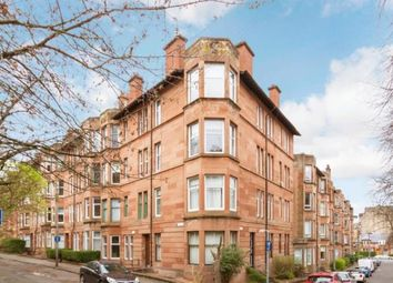 Thumbnail 1 bed flat for sale in Bellwood Street, Glasgow, Lanarkshire