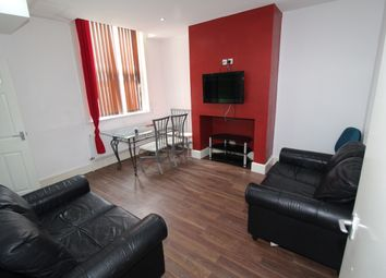 4 bed shared accommodation to rent in Trafford Street, Preston PR1