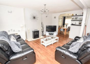 Thumbnail 3 bed terraced house for sale in Third Avenue, Corringham, Stanford-Le-Hope