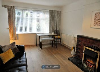 3 bed semi-detached house to rent in Lancaster Road, Salford M6