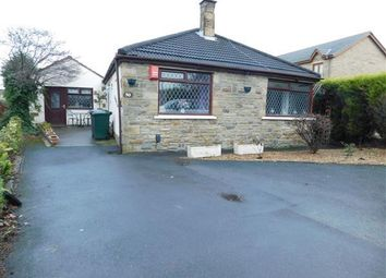 Thumbnail 4 bed detached bungalow for sale in Rooley Avenue, Bradford