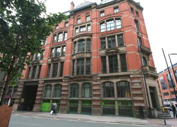 1 bed flat to rent in Portland House, Manchester, Greater Manchester M1