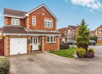 Thumbnail 4 bed detached house for sale in Ringway Grove, Middleton St. George, Darlington