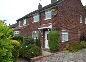 Thumbnail 3 bed semi-detached house for sale in Kingsway, Dukinfield