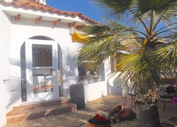 Thumbnail 2 bed villa for sale in Bolnuevo, 30877 Murcia, Spain