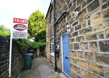 Thumbnail 2 bedroom barn conversion to rent in Croft Street, Idle, Bradford