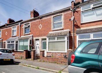 Thumbnail 2 bed terraced house for sale in Fords Road, St. Thomas, Exeter
