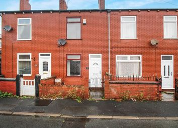 Thumbnail 2 bed terraced house to rent in Bedford Street, Pemberton, Wigan