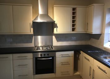 Thumbnail 3 bed terraced house for sale in Yeomans Lane, Liphook, Liphook