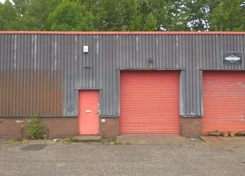 Thumbnail Light industrial to let in Unit 7, 43 Dalsholm Avenue, Glasgow