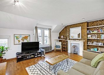Thumbnail 1 bed flat for sale in Poynders Road, Clapham South, London
