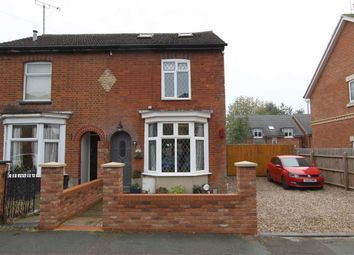 Thumbnail 3 bed semi-detached house for sale in Mill Road, Leighton Buzzard