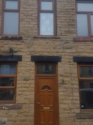 Thumbnail 2 bed terraced house to rent in Rochester Street, Bradford