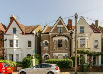 Thumbnail 1 bed flat to rent in Romola Road, Brockwell Park
