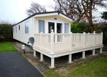 Thumbnail 2 bed mobile/park home for sale in Rowans, Bashley