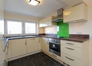 Thumbnail 2 bed flat for sale in 5 St Martin's Court, La Rue Maze, St Martin's, Trp 92