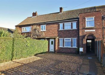 Thumbnail 3 bed property for sale in Willowgarth, Barrow Road, New Holland, Barrow-Upon-Humber